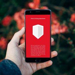 ProjektBild_LifeGuard_Phone